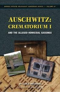 Auschwitz: Crematorium I