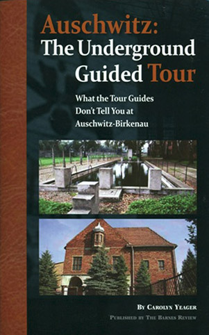 Auschwitz: The Underground Guided Tour