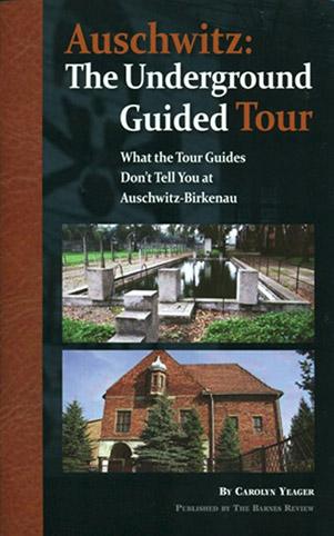 Auschwitz: The Underground Guided Tour