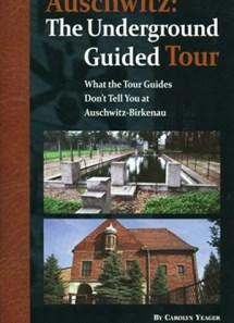 Auschwitz: The Underground Tour