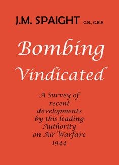 Bombing Vindicated