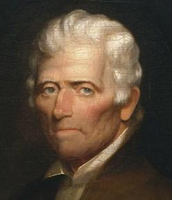 Daniel Boone: The Man versus the Myth