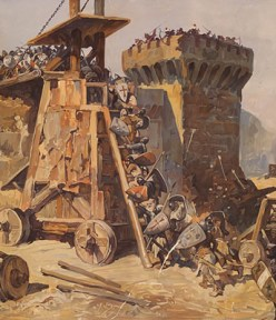 The Surprising Purpose of the First Crusade
