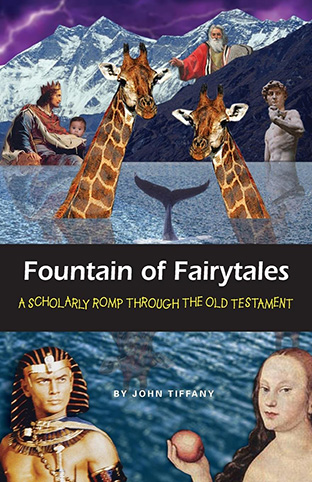 Fountain of Fairytales