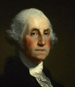 George Washington Wasn't Our First President