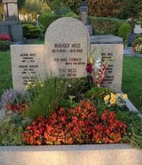 The Tragedy of Rudolf Hess
