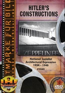 Hitler's Constructions