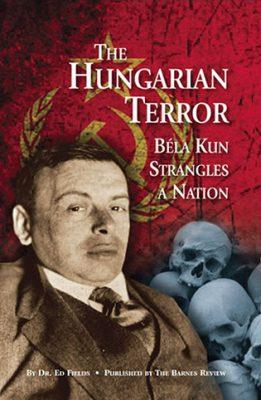 The Hungarian Terror, Ed Fields