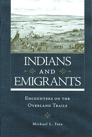 Indians and Emigrants