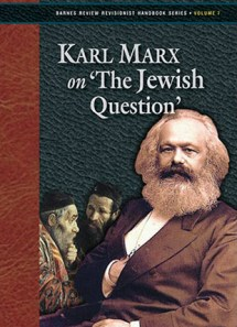 Karl Marx on 'The Jewish Question'