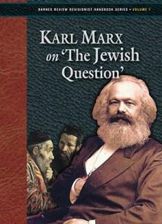 Karl Marx on 'The Jewish Question'