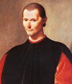 Machiavelli: The Ethics of Control & The American Condition