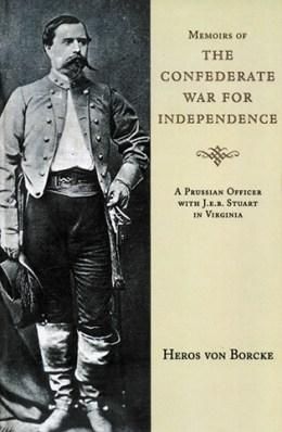 Memoirs of the Confederate War