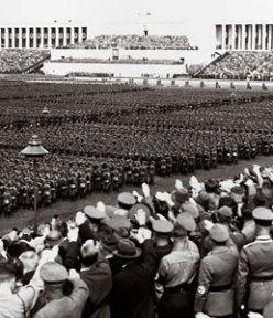 Nuremberg in the National Socialist Mind