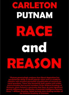 Race and Reason