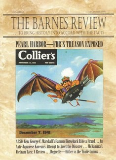 The Barnes Review, December 1995