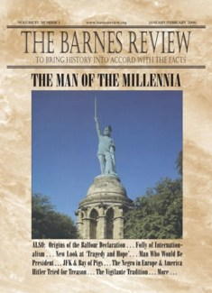 The Barnes Review, January-February 2000