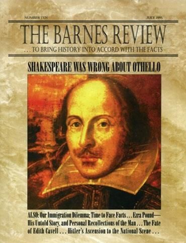 The Barnes Review, July 1995