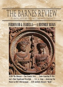 The Barnes Review, July 1997