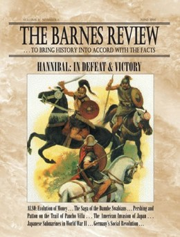 The Barnes Review, June 1996