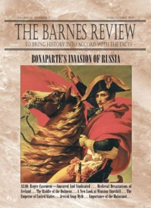 The Barnes Review, March-April 1998