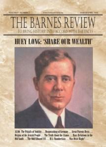 The Barnes Review, March-April 1999