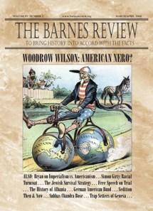The Barnes Review, March-April 2000
