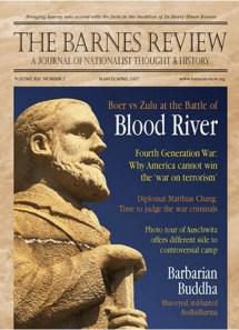 The Barnes Review, March-April 2007