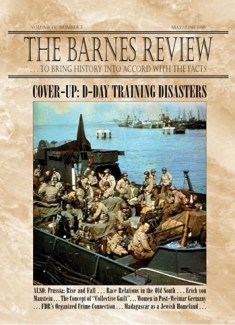 The Barnes Review, May-June 1998