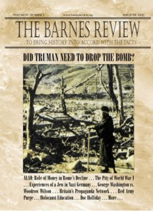 The Barnes Review, May-June 2000