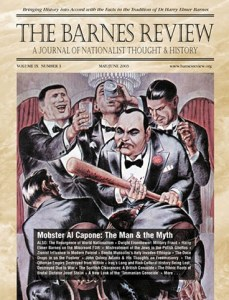 The Barnes Review, May-June 2003