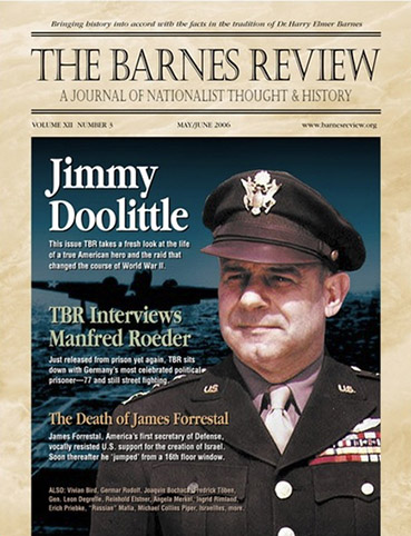 The Barnes Review, May/June 2006