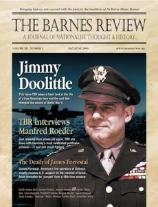 The Barnes Review, May-June 2006
