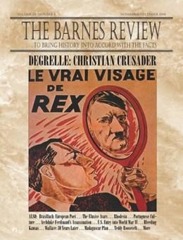 The Barnes Review, November/December 1998