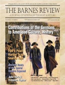 The Barnes Review, November/December 2005