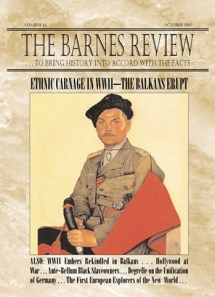 The Barnes Review, October 1995