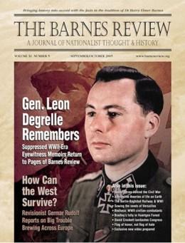 The Barnes Review, September/October 2005