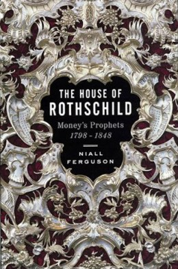 The House of Rothschild. Book I