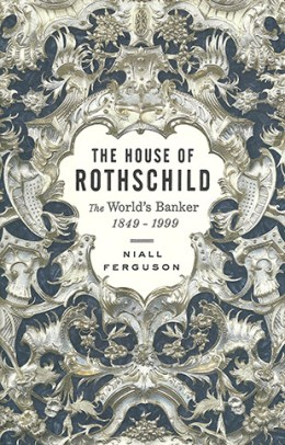 The House of Rothschild. Book II