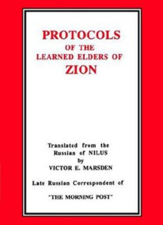 The-Protocols-of-Zion