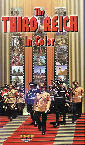 The Third Reich in Color