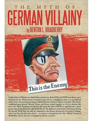 Myth of Germany Villainy
