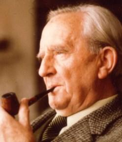 Tolkien's Mythos