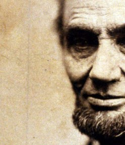 Shattering the Icon of Lincoln