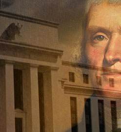 Why Thomas Jefferson Opposed the Creation of a Central Bank