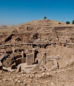 Man's History Doubled in Anatolia