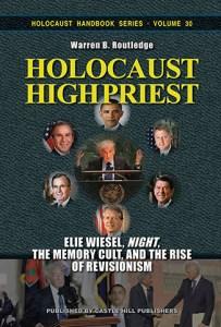 Holocaust High Priest Elie Wiesel