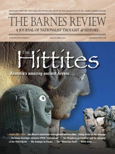 The Barnes Review, March-April 2012