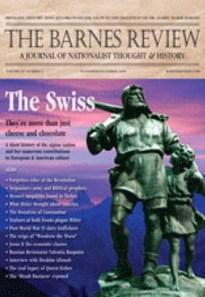 The Barnes Review, November-December 2009