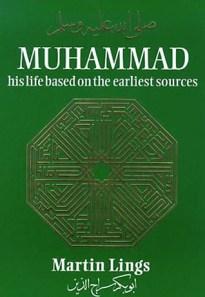 Muhammad His Life TBR
